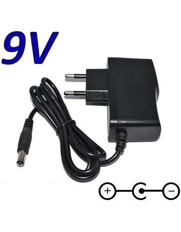 9V USB-Ladekabel für Boss PSA-230S Netzteil