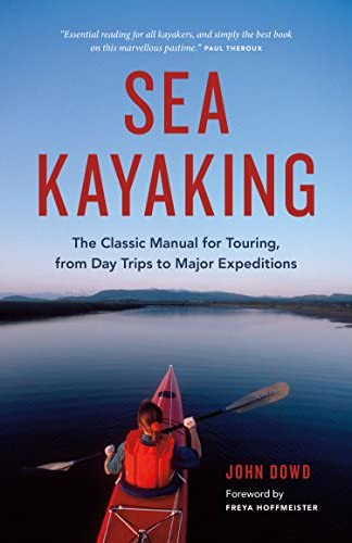 the complete sea kayakers handbook second edition