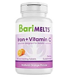 At BariMelts, we think life after WLS is hard enough, so we designed our products to help make it easy to stick to your regimen after surgery. Our products taste great, go down smoothly, and won't fill you up and feel like another meal. So get on con...