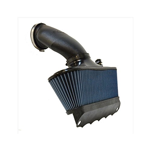 .0L Blackwing Cold Air Intake System SLP 21115 (Corvette Air Intake)
