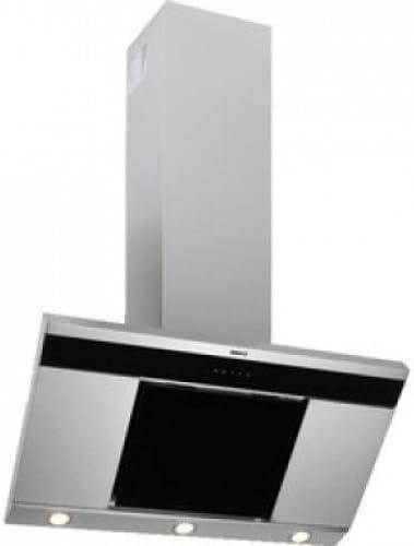 Beko CWB 9910 X Blanco - Campana (Blanco, Botones, Metal, 2 pieza(s), 900 mm, 1490 mm): Amazon.es: Hogar
