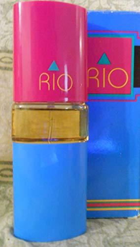 (Avon Rio Cologne Spray Vintage Unisex Fragrance 1.5oz)