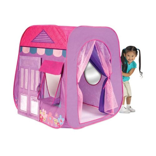 Play Houses for Girls Indoors or Outdoors Really Awesome - Best Gifts Top Toys