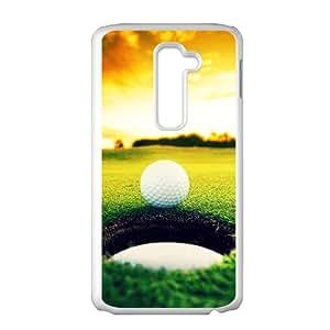 Sunshine Golfball Hot Seller High Quality Case Cove For LG G2