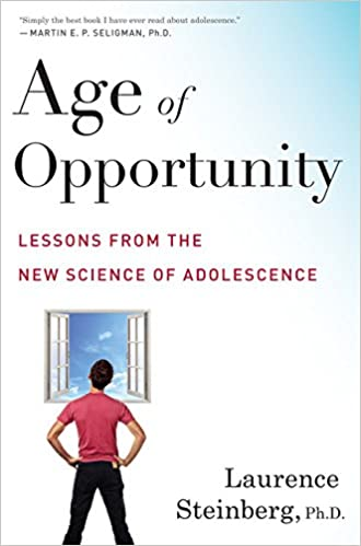 Descargar En Elitetorrent Age Of Opportunity: Lessons From The New Science Of Adolescence Infantiles PDF