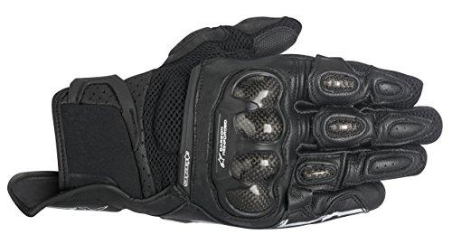 Alpinestars Carbon Street Motorcycle Gloves