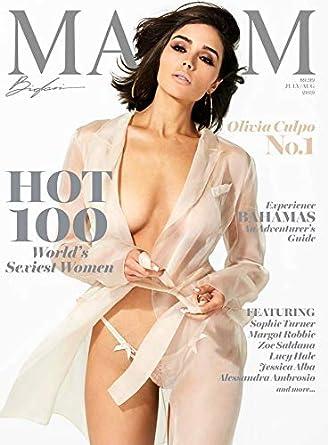 Amazon com: Maxim: Maxim Inc : Kindle Store