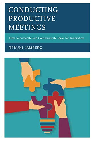 [B.e.s.t] Conducting Productive Meetings<br />KINDLE