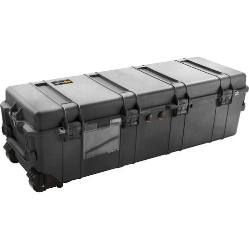 1740NF Transport Case without Foam (Black) [並行輸入品] B07MJYT174