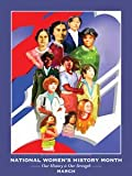 Women's History Month: Our History is Our Strength Poster (WH11)
