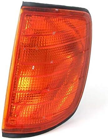 Tenzo-R 37915 Blinker orange links