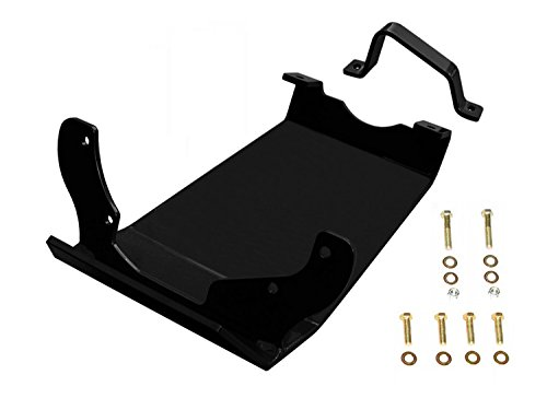 Differential Glide Plate for Jeep Wrangler JK Dana 44 ()