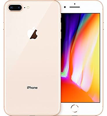 "Apple iPhone 8 Plus 5.5"", 64 GB, GSM Unlocked"
