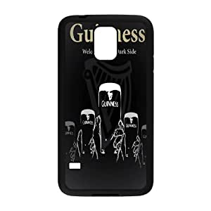 COOL Personalised Phone Case Guinness For Samsung Galaxy S5 Q5A2112803