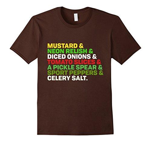Hot Dog Ingredients - 4
