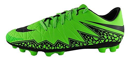 da Scarpe STRIKE BLACK Uomo Phelon GREEN II AG Calcio R Nike Hypervenom q4YTxXwxO