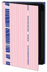 Keka Classic - Funda para Galaxy S3 (diseño de rayas de Jacqueline Auvigne)