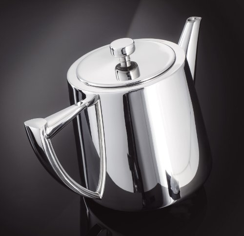 Stellar Art Deco Teaware Teapot 1.8l