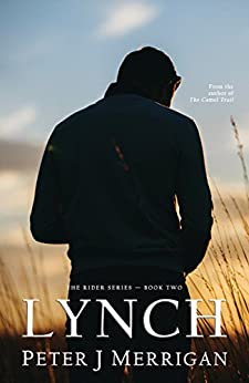Lynch (Rider Book 2) by [Merrigan, Peter J]