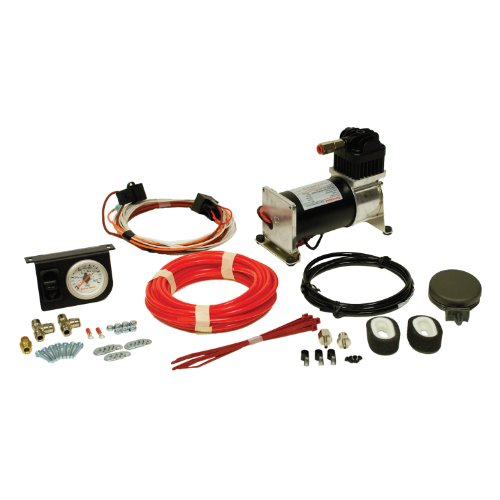 Firestone Air Bag Compressor Kits - 7