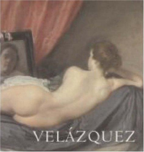 Read Online Velázquez (National Gallery London) pdf epub