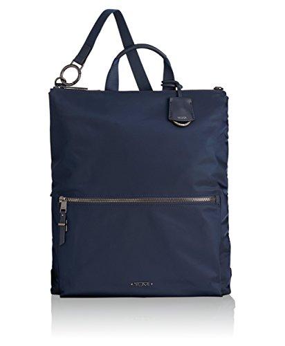 TUMI - Voyageur Jena Convertible Backpack - Crossbody Bag for Women - Navy
