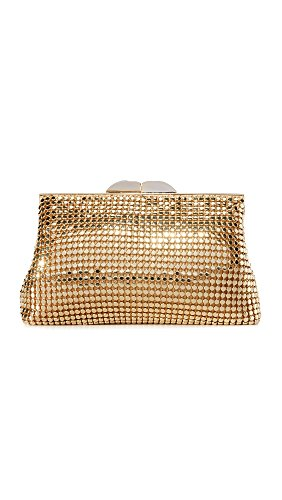 whiting-davis-womens-studio-54-cross-body-bag-gold-one-size