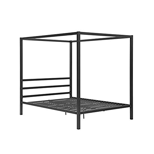 4 Poster Bed Frame: Amazon.com