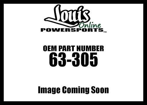 - Show Chrome V-Star 1300 Tubular Solo Rack Vstar 1300 63-305 New