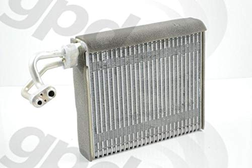 - OE Replacement for 2004-2008 Acura TSX A/C Evaporator Core
