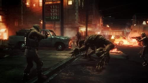 Resident Evil : operation Raccoon city - Actualités des Jeux Videos