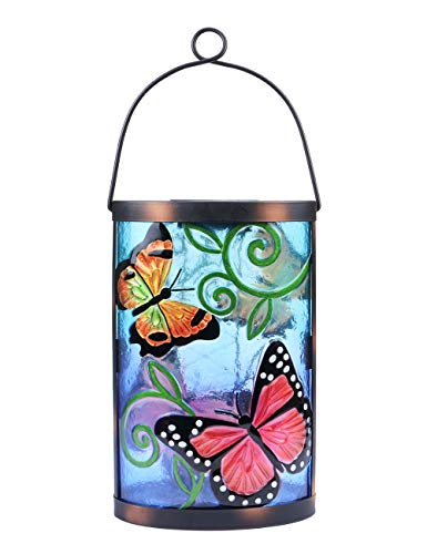 Led Solar Butterfly Lights in US - 8