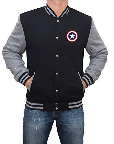 Superhero Jacket - 6