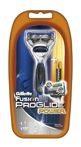 lide Power Razor (Gillette Fusion Power Battery)
