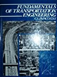 Fundamentals of Transportation Engineering, Papacostas, C. S., 0133448703