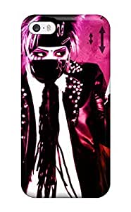 New Style First-class Diy For Ipod mini Case Cover Dual Protection Cover Rock