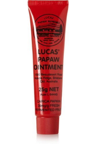 Lucas' Papaw Ointment 25g (Pack of 3)
