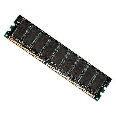 HP 300679-B21 1GB memory module kit - Includes two 512MB, SDRAM DIMM memory modules - PC2100 DDR-266MHz, ECC, 1.2-inch registered 266 Mhz Sdram Module