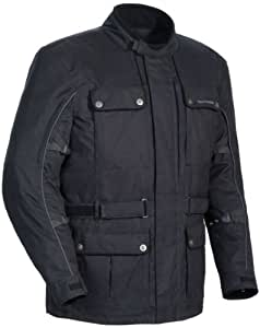 Tour Master Rincon Jacket - Medium/Black