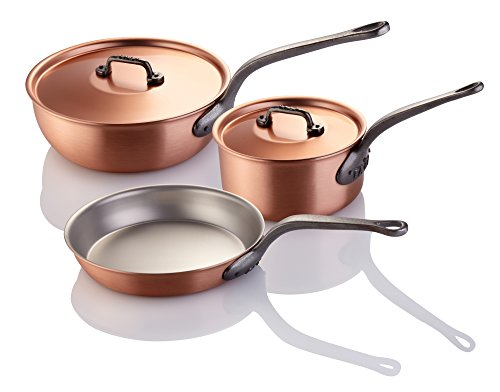 FALK 5-piece Falk Copper Classical Line Starter Set