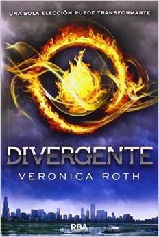 TRILOGIA DIVERGENTE PACK: Amazon.es: VERONICA ROTH, MOLINO: Libros
