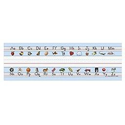 Carson Dellosa Alphabet Nameplates (122006)