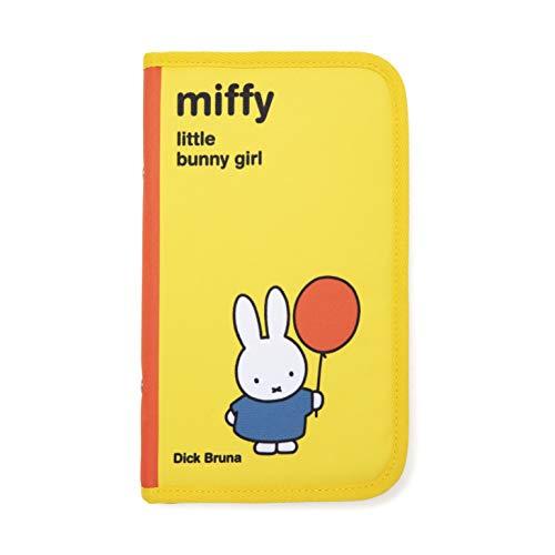 miffy お金が貯まるマルチポーチ BOOK 付録