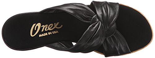 Black Onex Women's NEX O Wedge Pretti Sandal zqP4wC