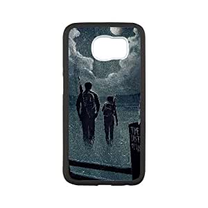 Samsung Galaxy S6 Phone Case White The Last of Us AC8500240