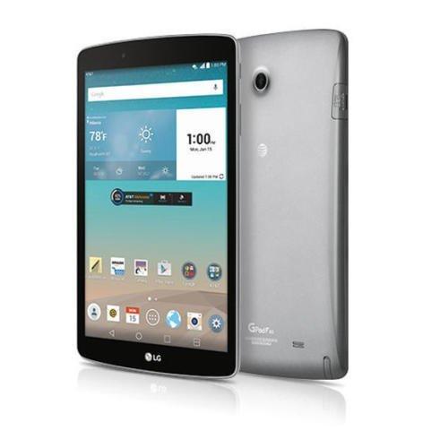 "LG G Pad V495 8.0"" Display"