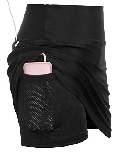 JACK SMITH Women's Long Running Skirt Athletic Golf for sale  Delivered anywhere in Canada
