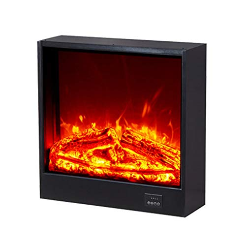 Cheap Liu Weiqin Electric Fireplace - Built-in Simulated Flame Fireplace Decorated Fireplace core European Electric Fireplace Length 700 Thick 180 Height 600mm Black Friday & Cyber Monday 2019