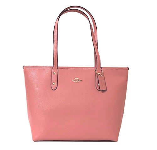 Coach Leather Handbags - 2