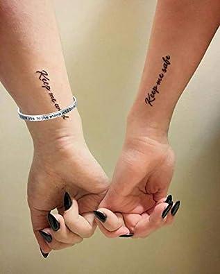 Bangle Couples pour Anniversaire Engagement No/ël PRETTERY Bracelet Jonc Femme Acier Inoxydable Grav/é I Love You to The Moon and Back
